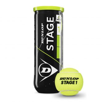 DUNLOP TB STAGE 1 GREEN