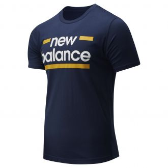 GRAPHIC TEE NEW BALANCE MEN