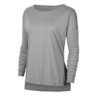 W NK YOGA LAYER LS TOP