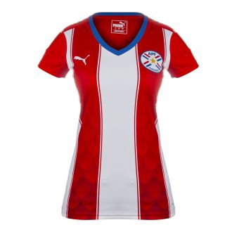 PARAGUAY DOWNSPEC HOME LADY