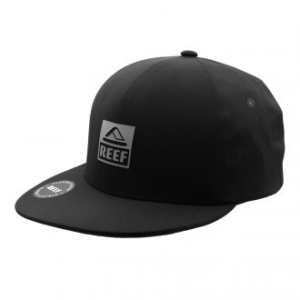 REEF SQUARE HAT