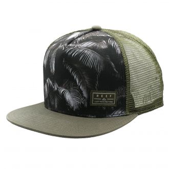 REEF ELEMENTS HAT