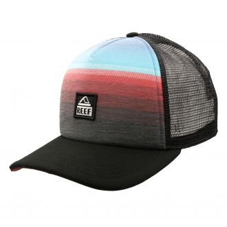 REEF PAINTED HAT
