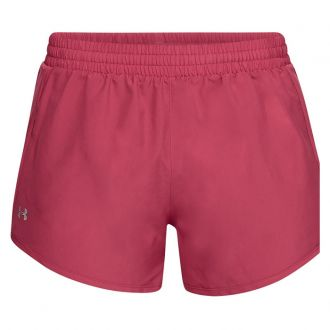 SHORT UNDER ARMOUR DE MUJER PARA ENTRENAR