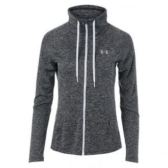 CAMPERA UNDER ARMOUR DE MUJER PARA ENTRENAR