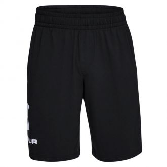 UA Sportstyle Cotton Shorts