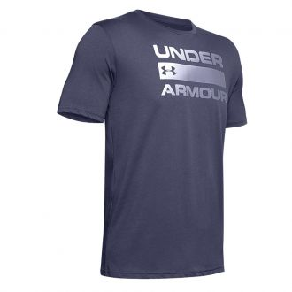 UA TEAM ISSUE WORDMARK